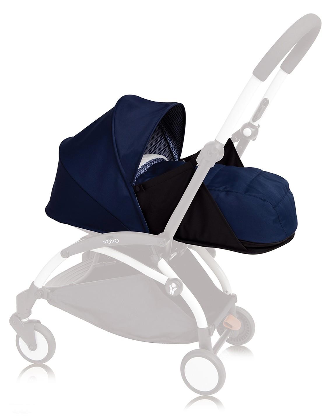 Babyzen Yoyo+ Newborn Pack Air France
