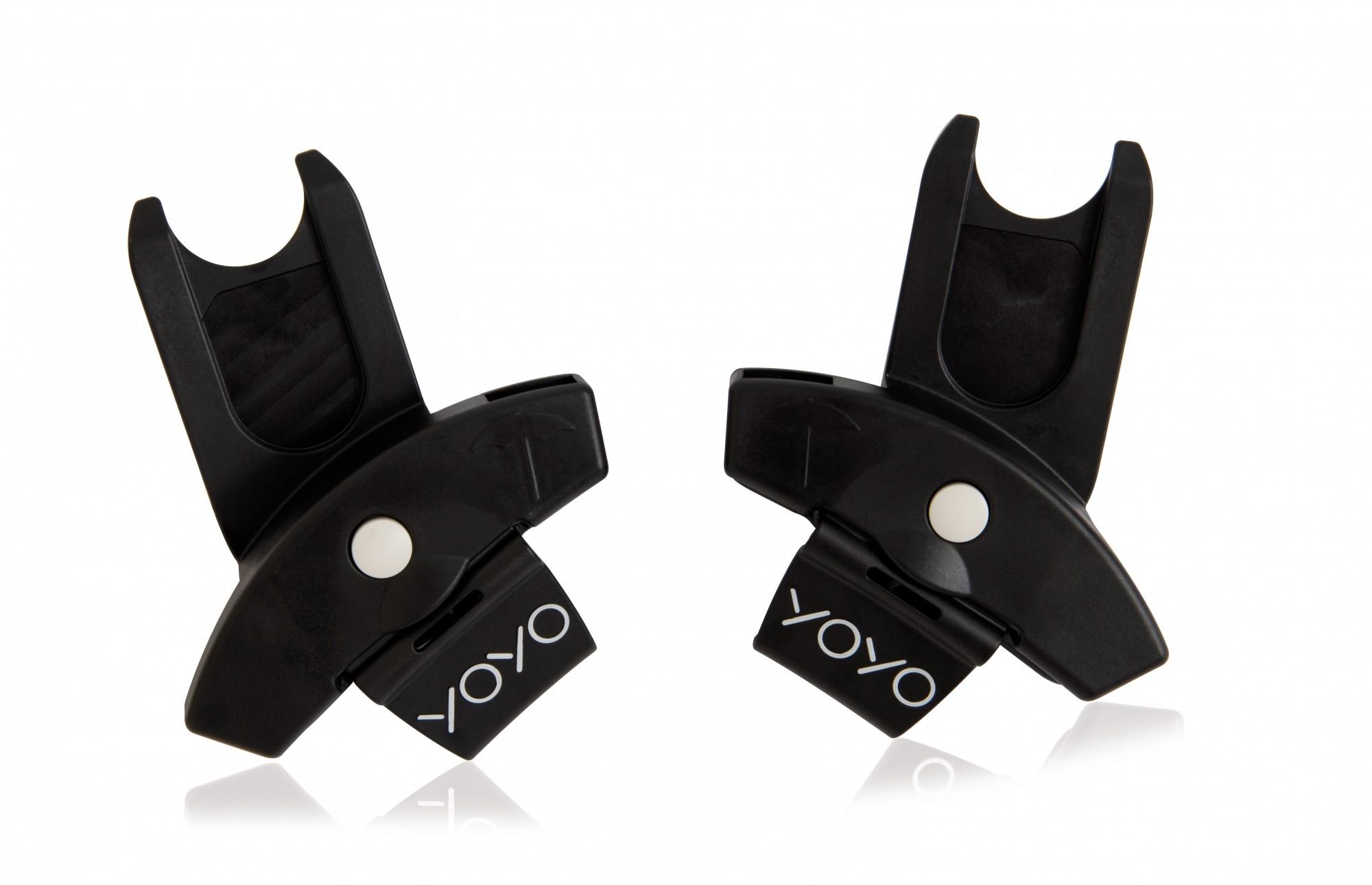 Babyzen Autositz-Adapter für Yoyo+