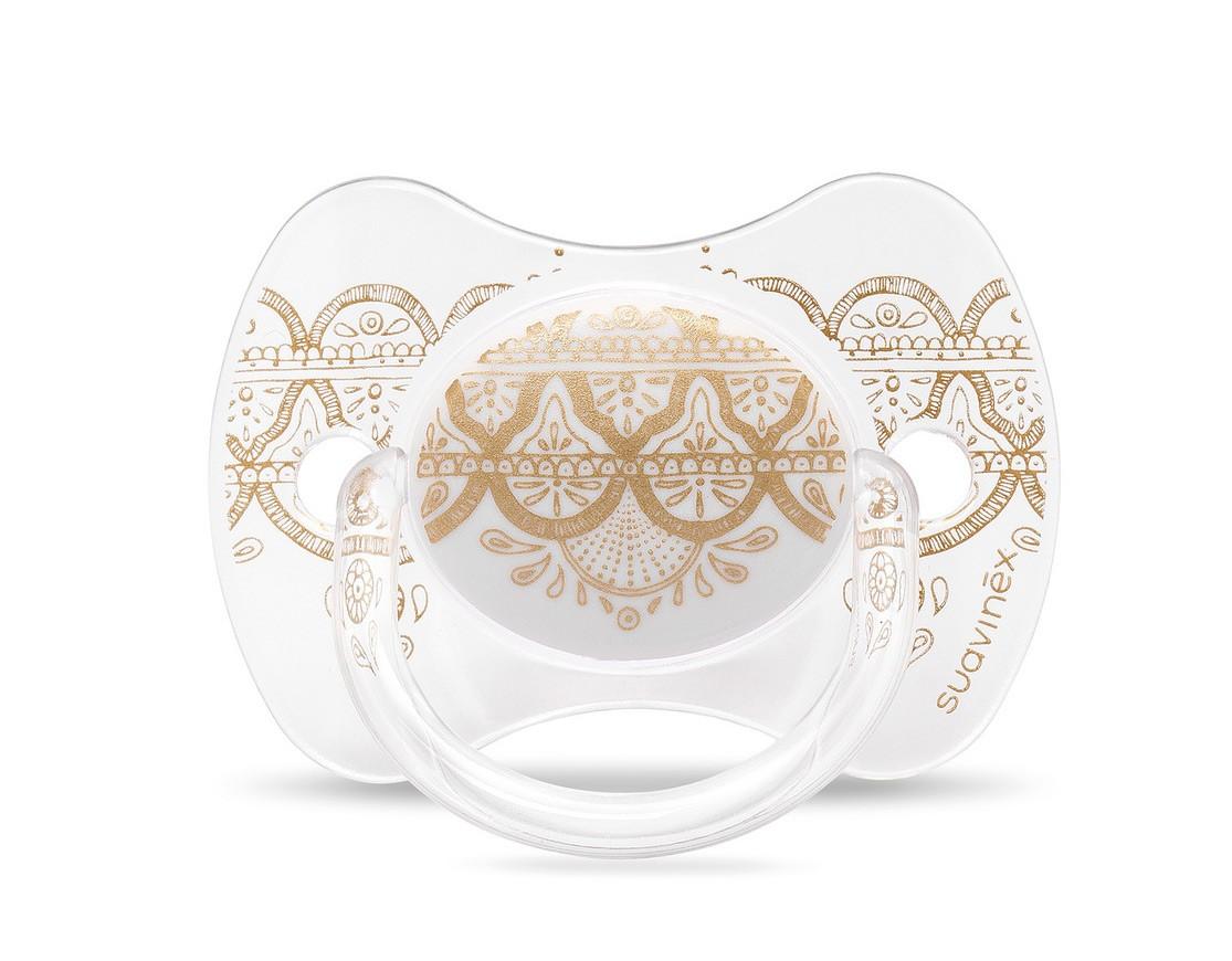 Ciuccio Couture 4-18 M Bianco