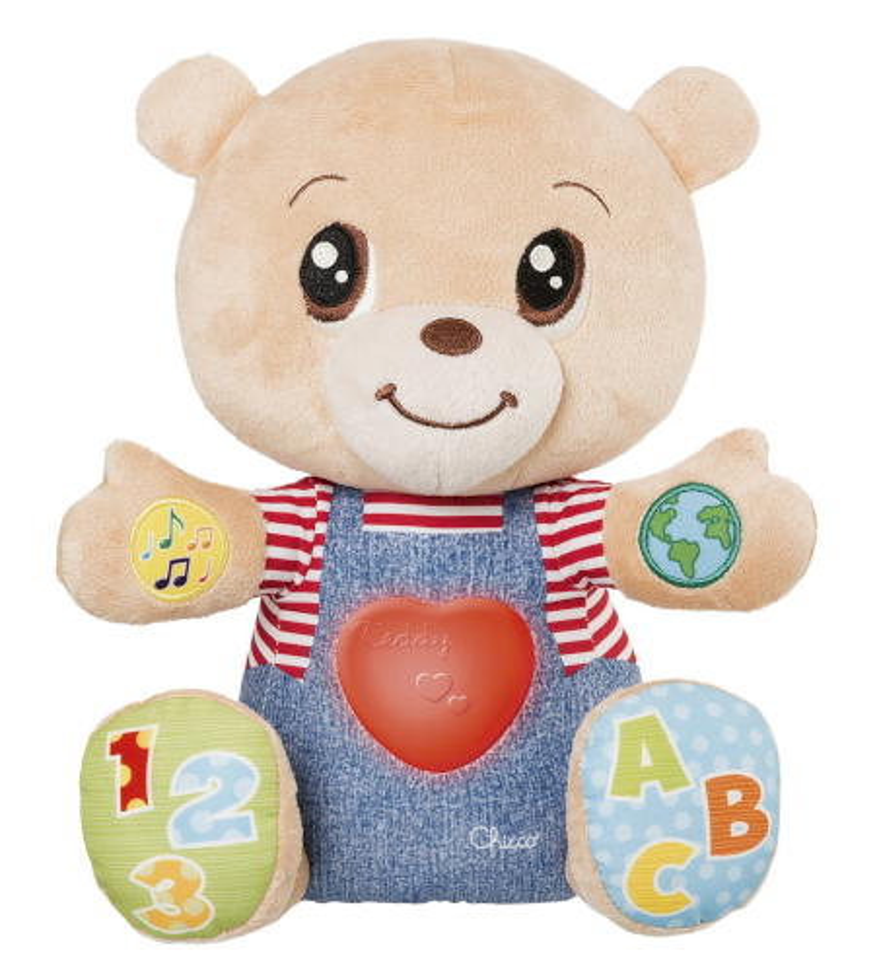 Teddy - Orso delle Emozioni