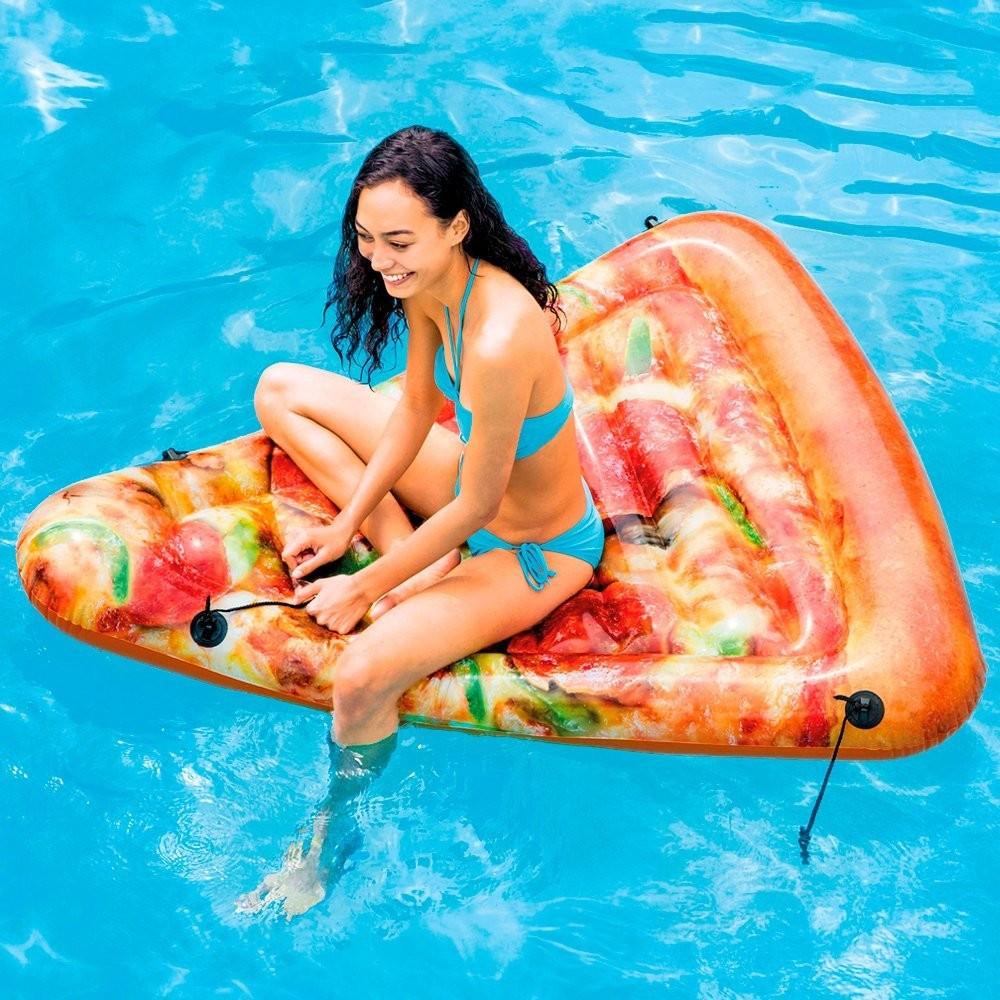 Materassino Gonfiabili Pizza