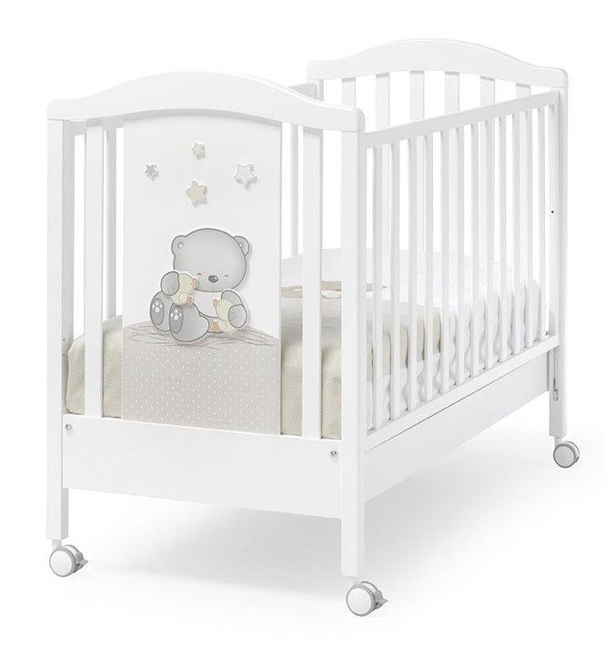 Lit bébé Dado Erbesi