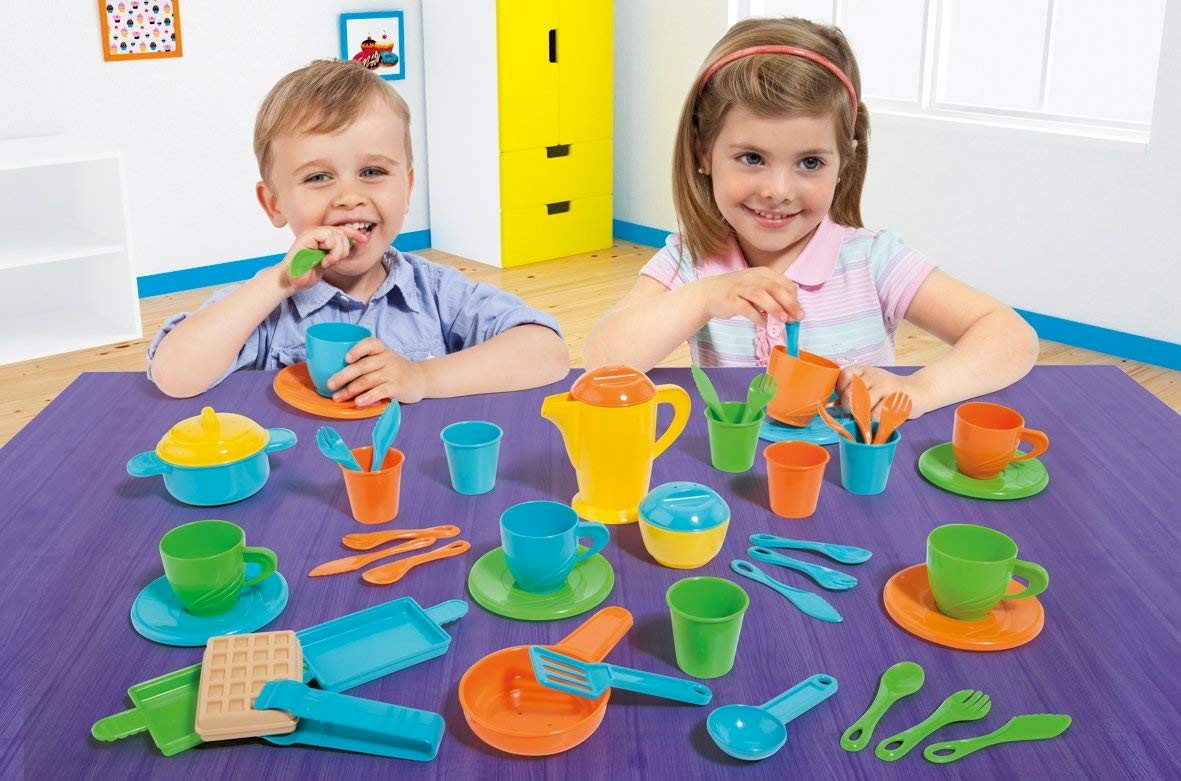 Set da Cucina Giocattolo