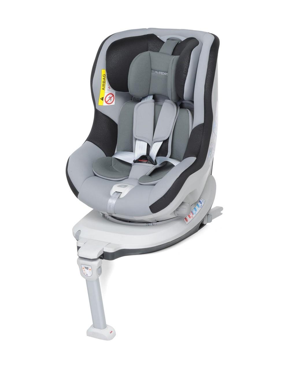 Foppapedretti Kindersitz Rolling