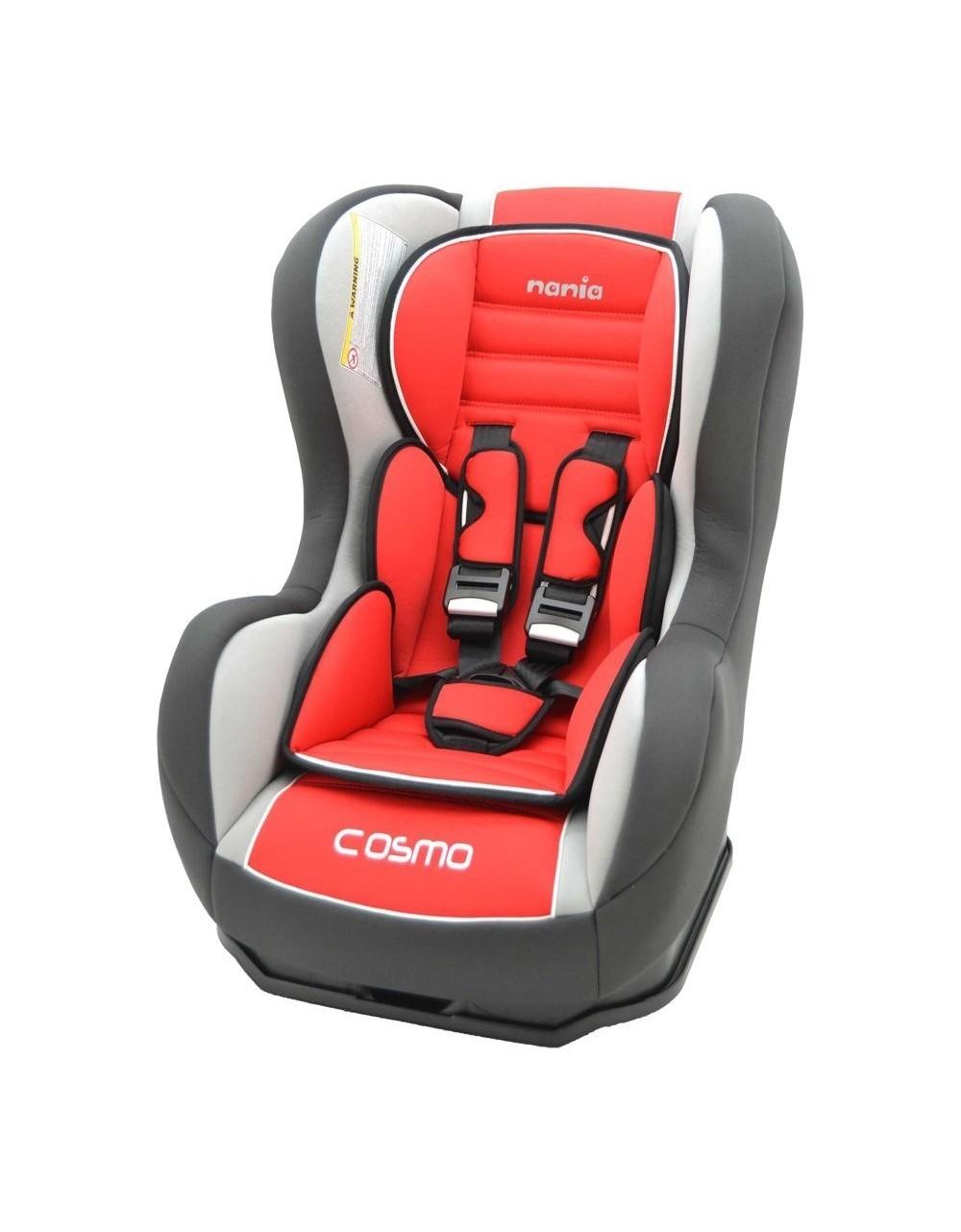 Nania Kindersitz Cosmo