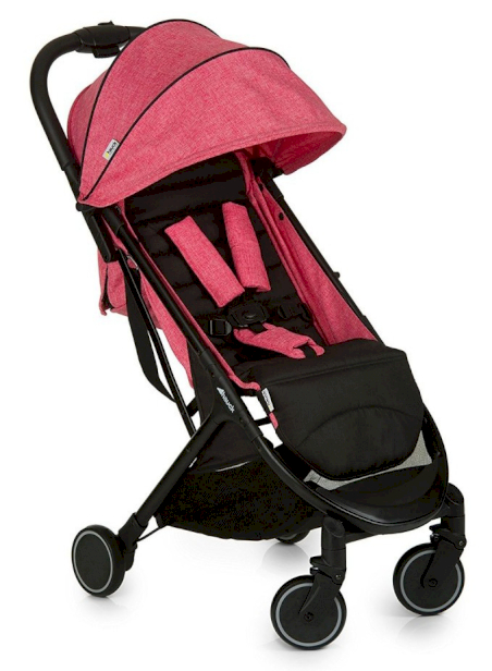 Passeggino Hauck Swift Rosa