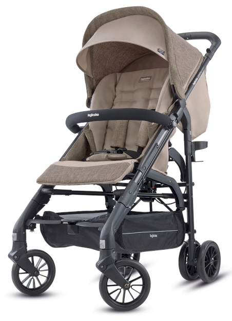 Inglesina Zippy Light Safari Beige