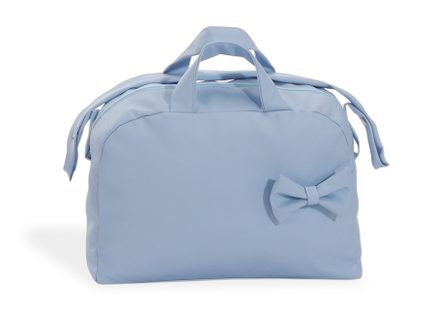 Interbaby Gros Sac Maternel Bleu Clair