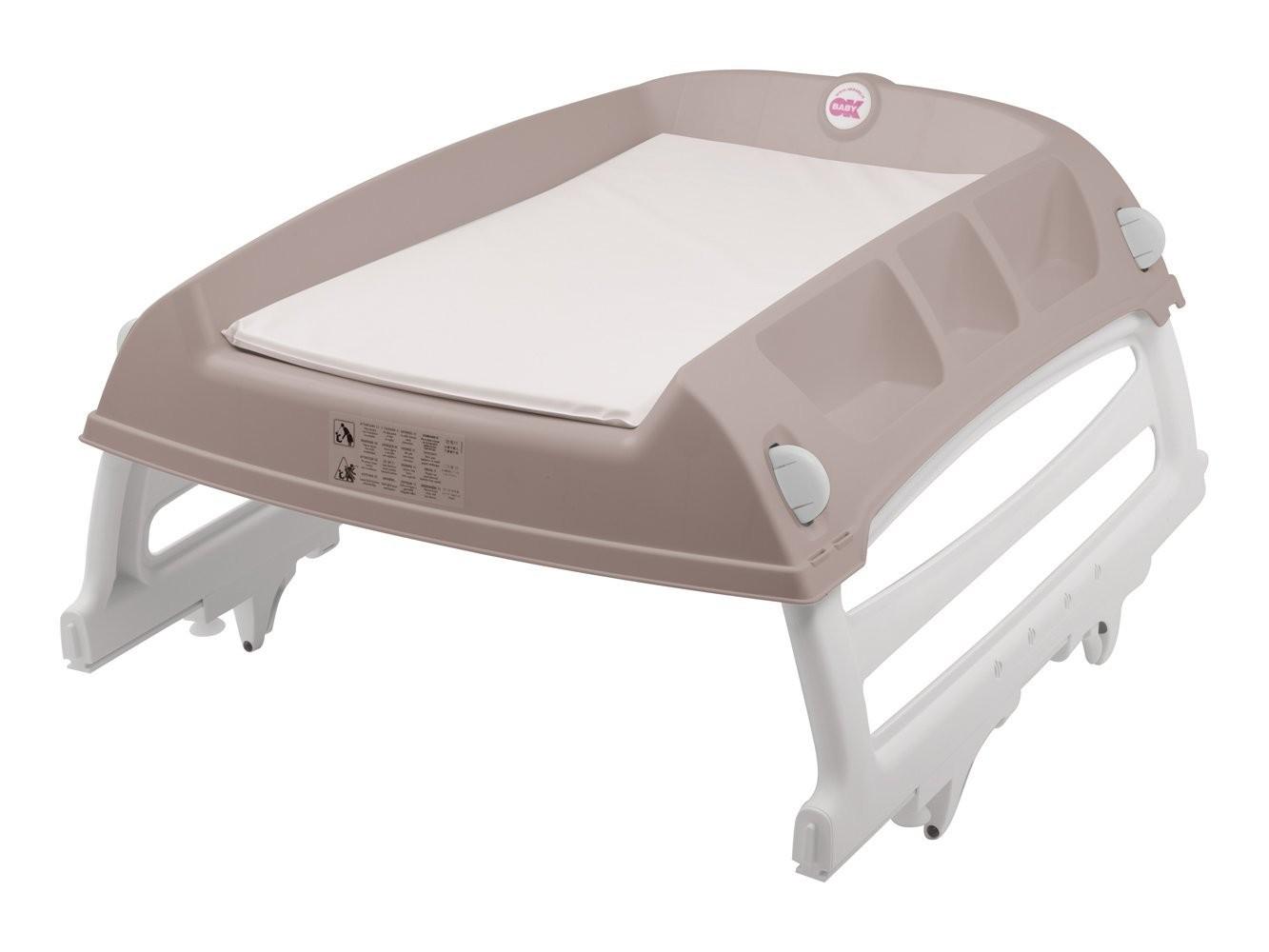 Fasciatoio Flat Ok Baby