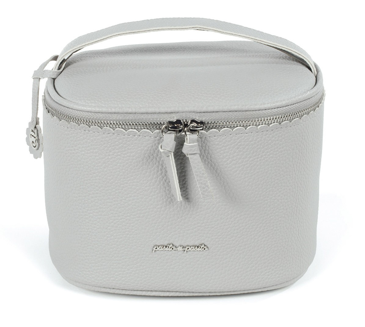 Pasito a Pasito Vanity-Case Biscuit Gris