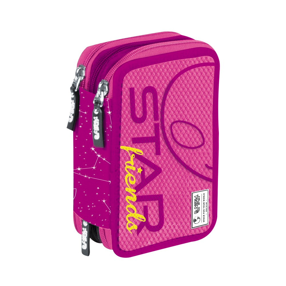Trousse Scolaire Space Girl