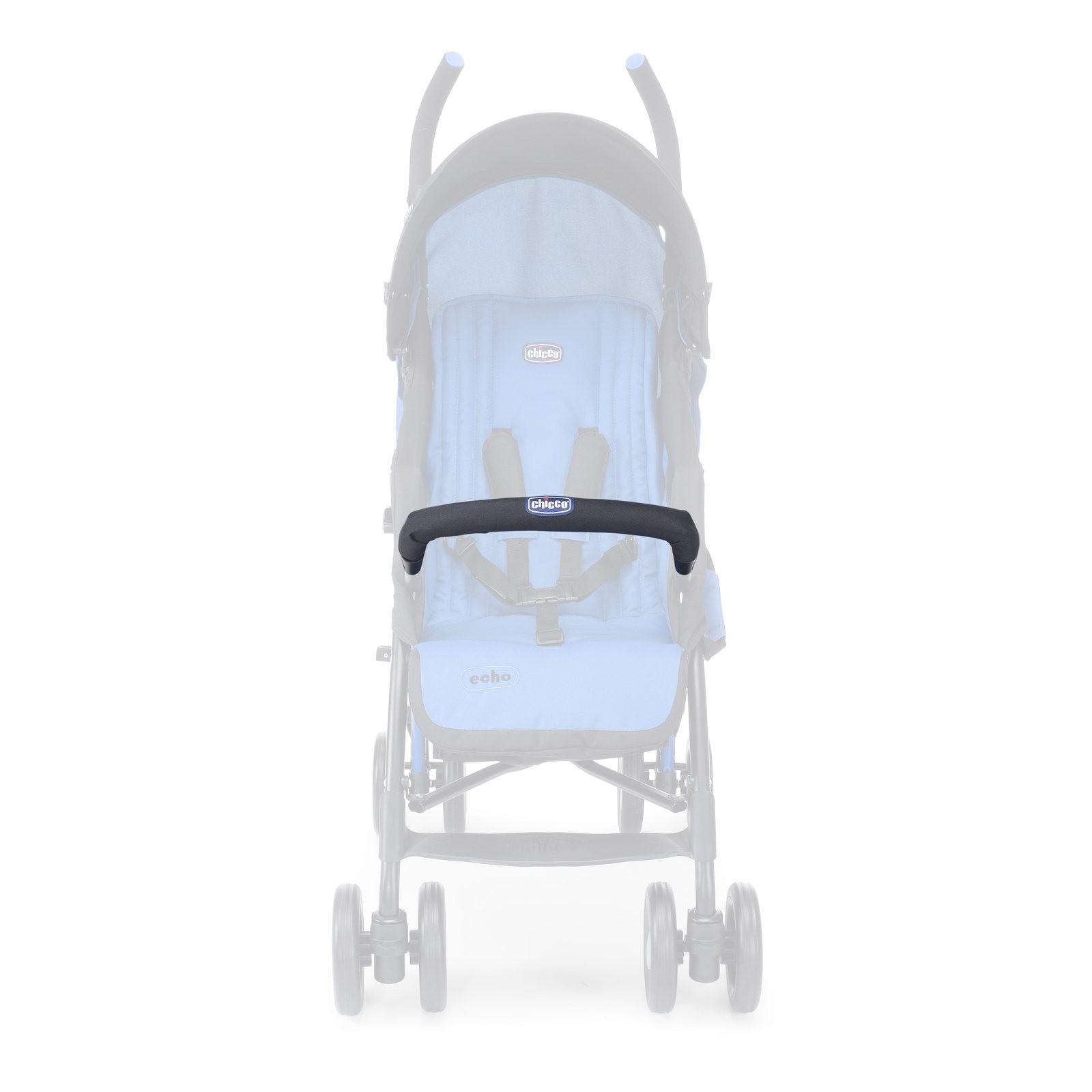 Sicherheitsbügel für Chicco Kinderwagen Echo