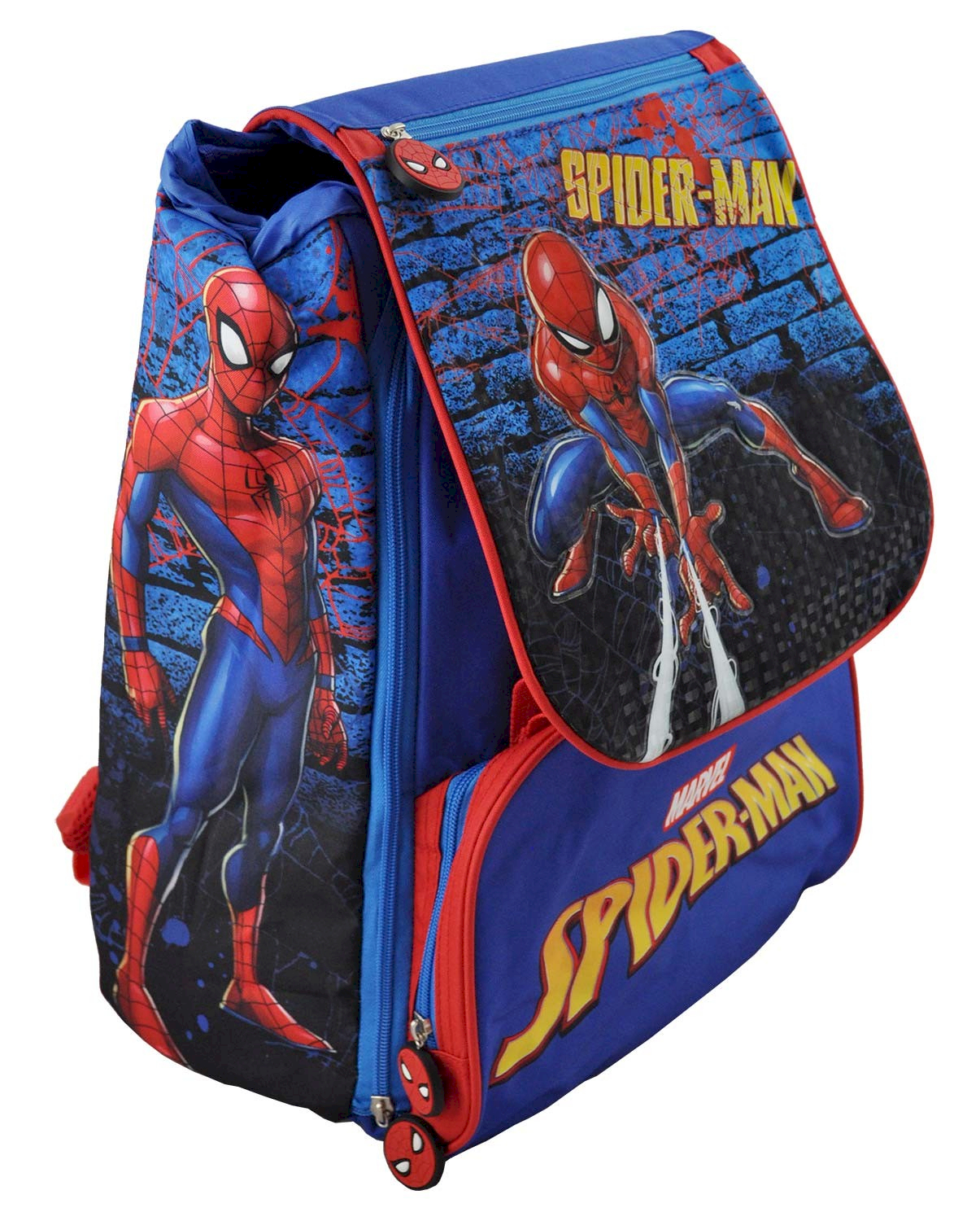 Zaino Spiderman Estensibile