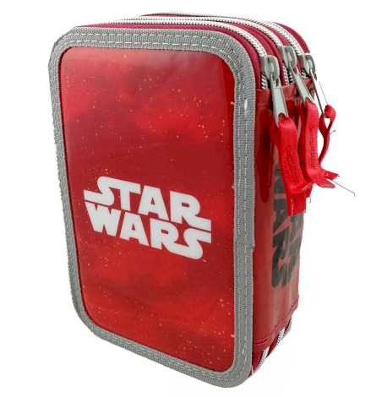 Trousse Scolaire Star Wars