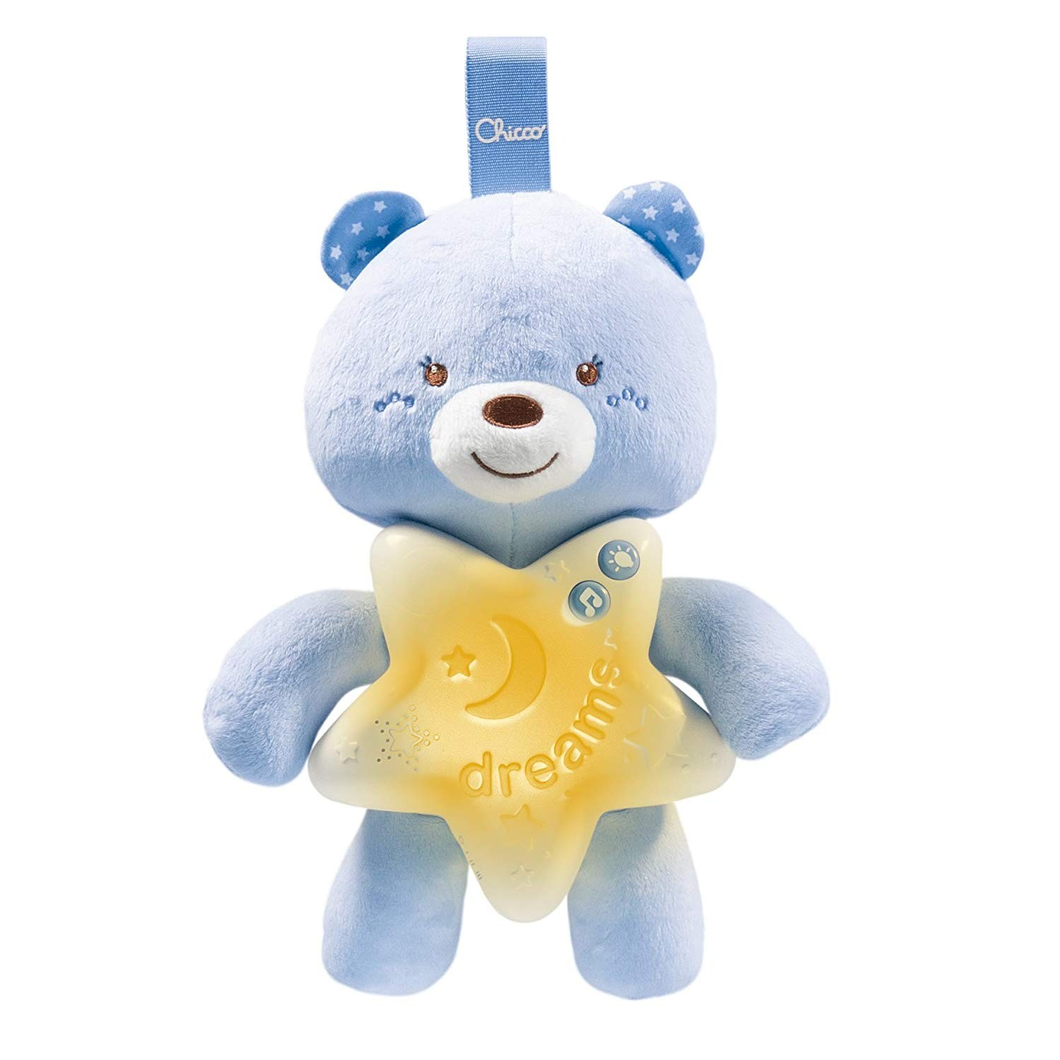 Chicco Ourson First Dream Bleu