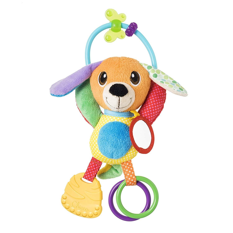 Chicco Hochet Mr. Puppy