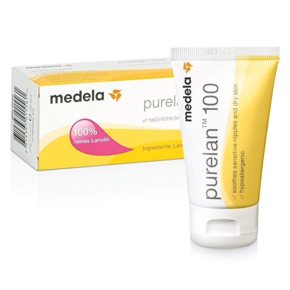 Medela Crème pour Mamelons Purelan 37 g.