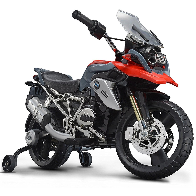 Moto Elettrica BMW 1200