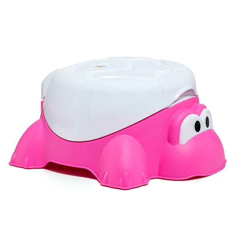 Vasino Multifunzione 4 in 1 Potty Rosa