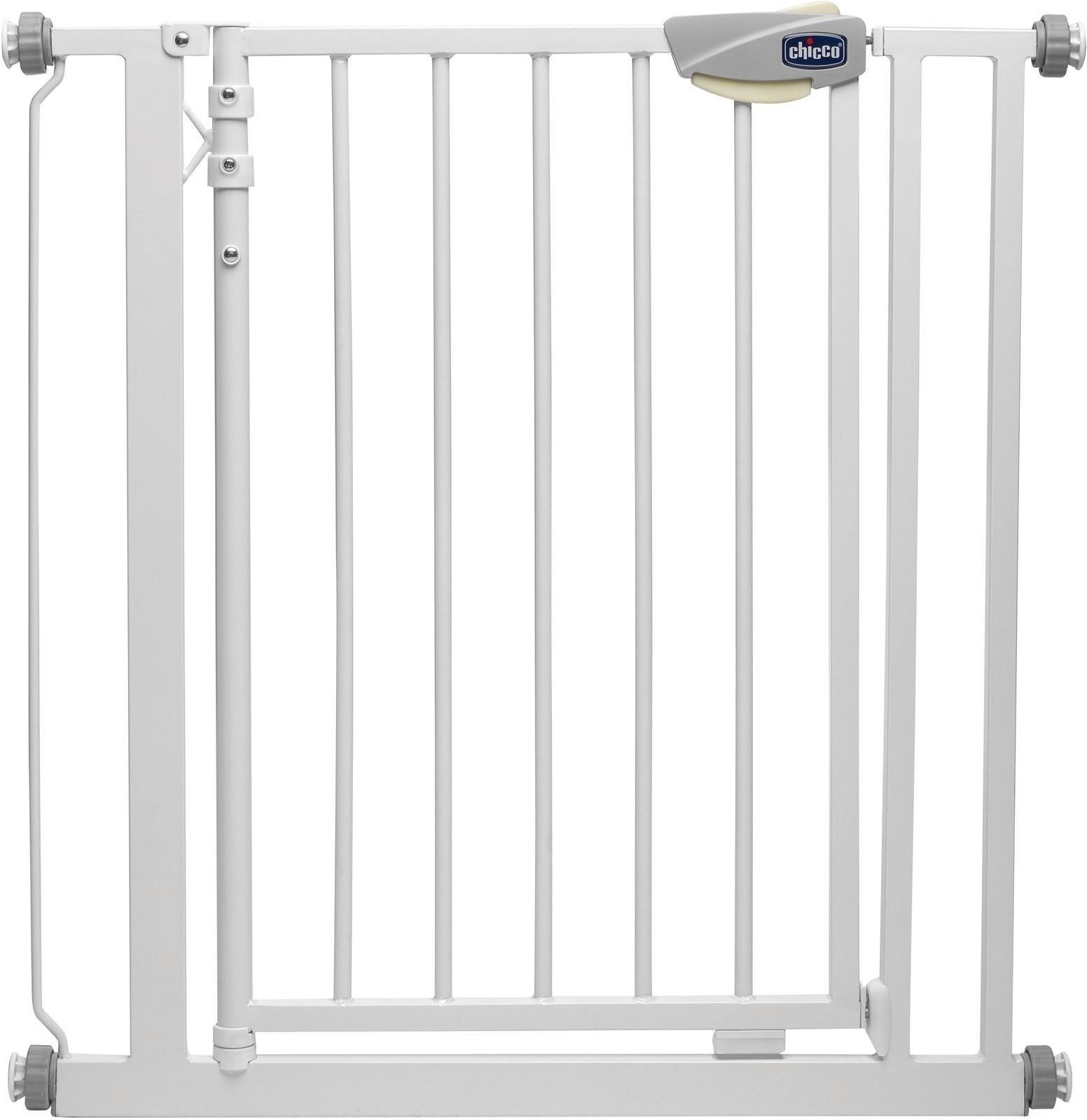 Barrera de Seguridad Nightlight Chicco