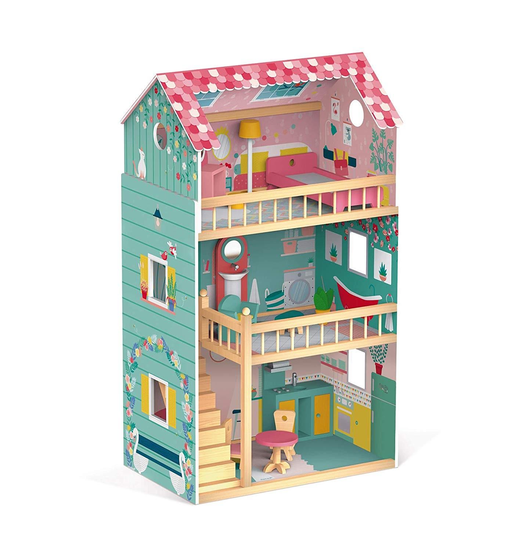 Casa delle Bambole Happy Day