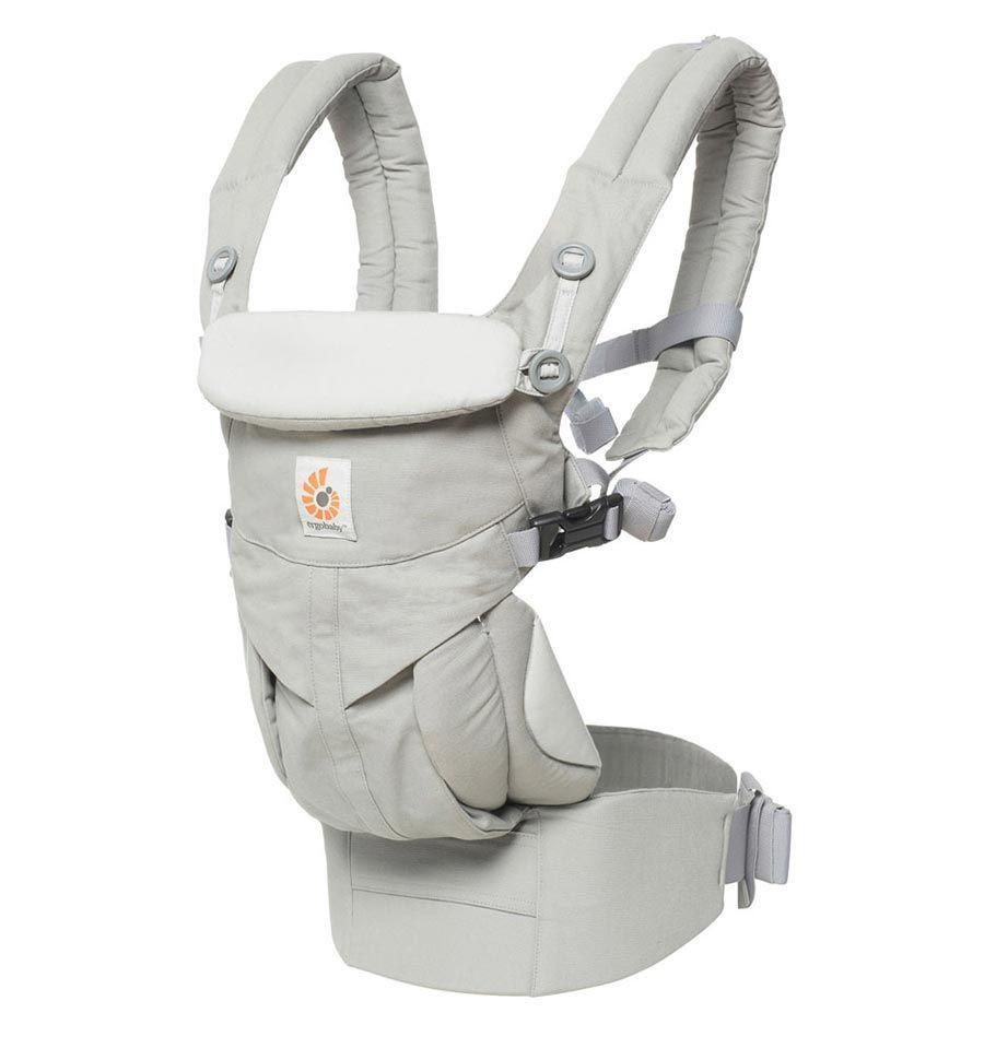 Babytrage Omni-360 Pearl