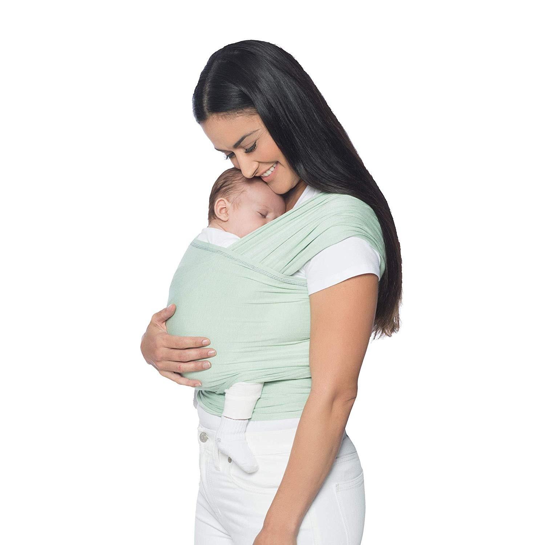 Ergobaby Bande Porte-bébé Aura Sage