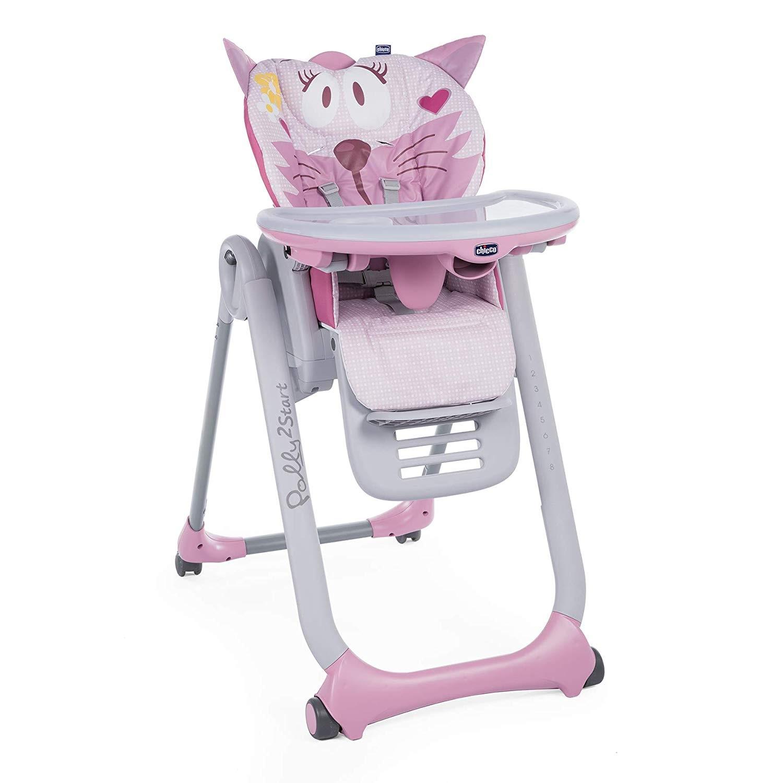 Polly 2 start Miss Pink