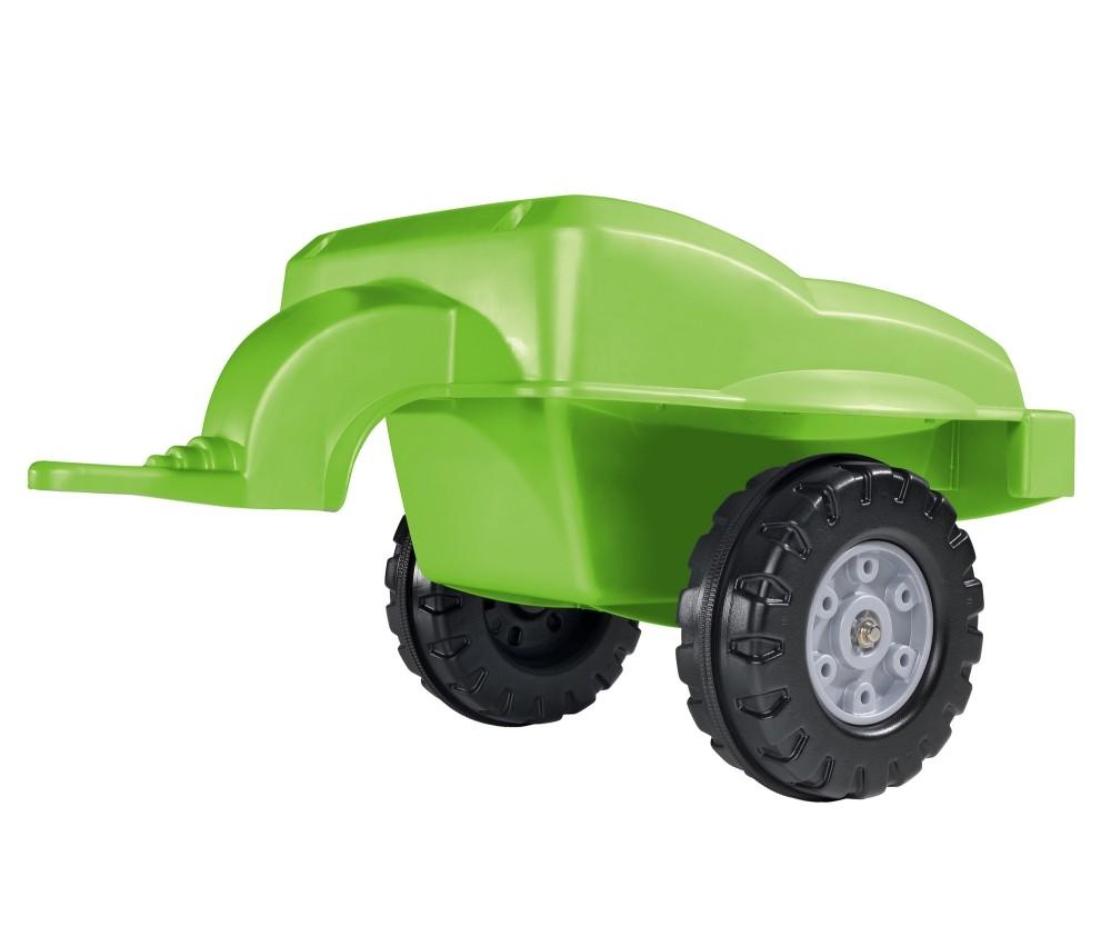 Remolque para Tractor de Juguete