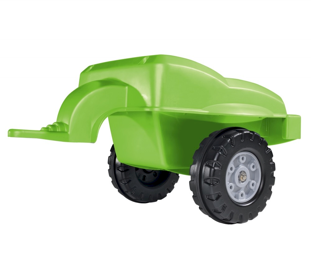 Remorque pour Tracteur Big