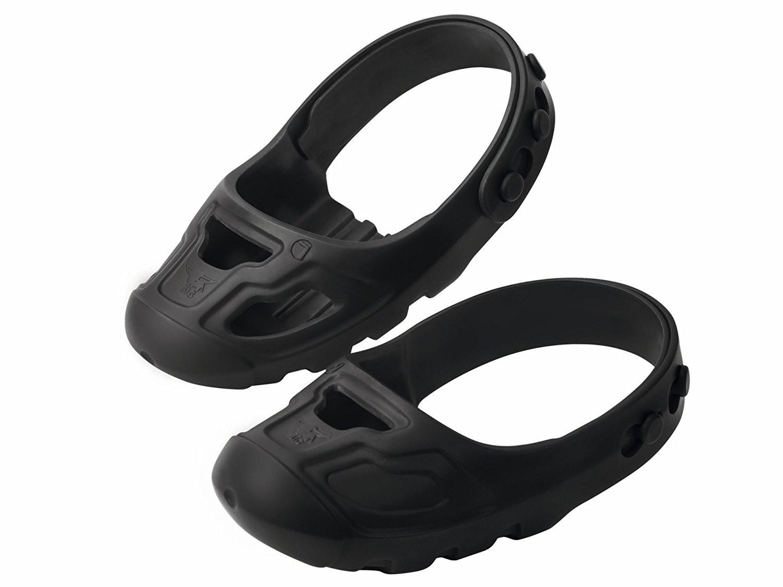Protezione scarpe per Bambini Black