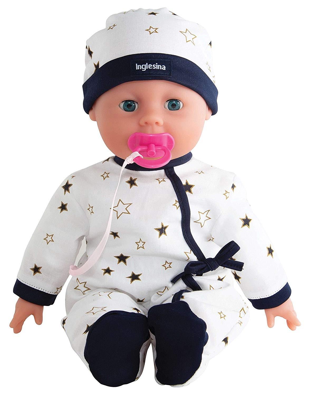 Bambola Bebè Inglesina