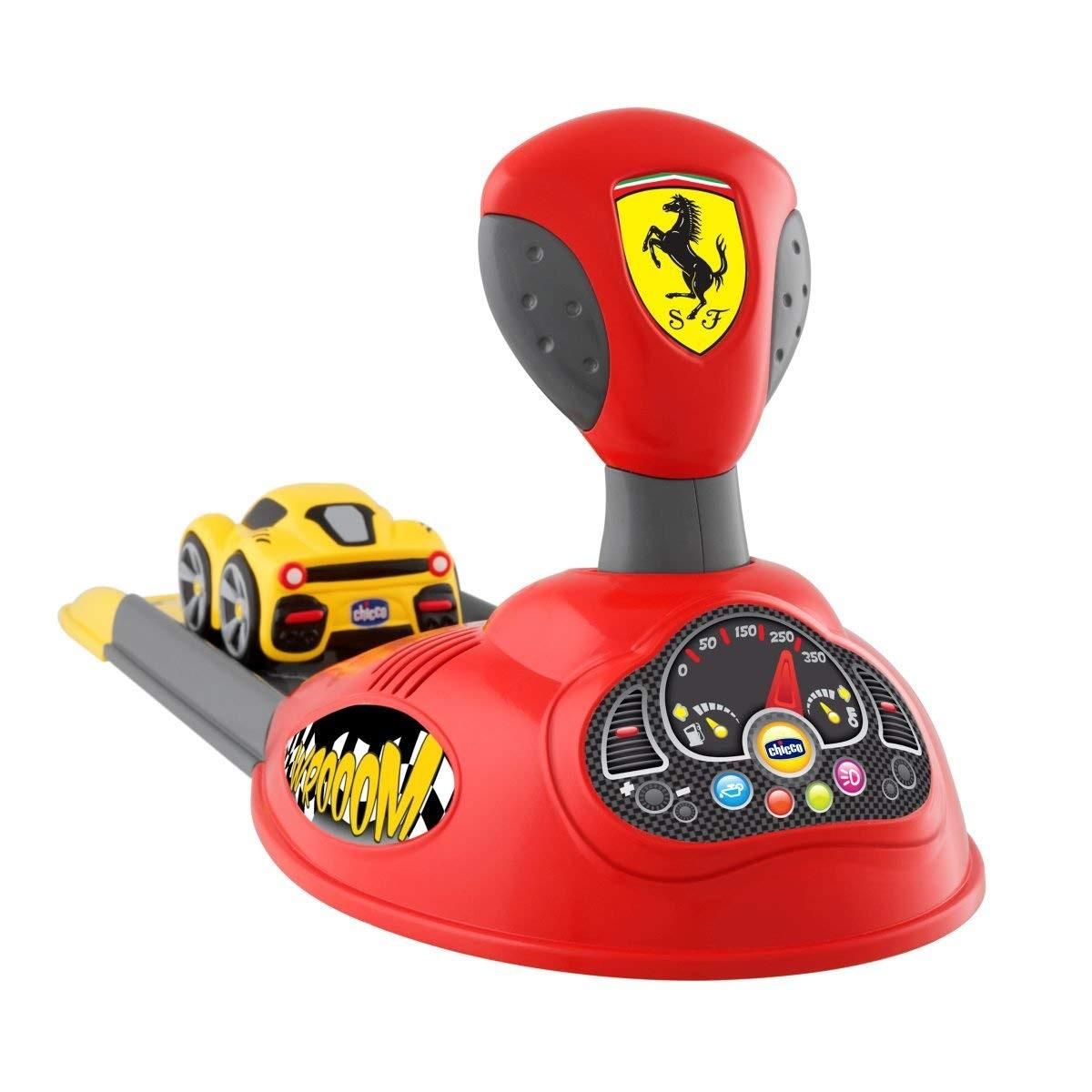 Ferrari Launcher High Speed