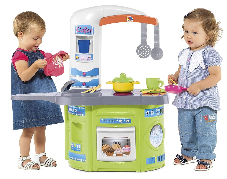Cucina giocattolo First Chef