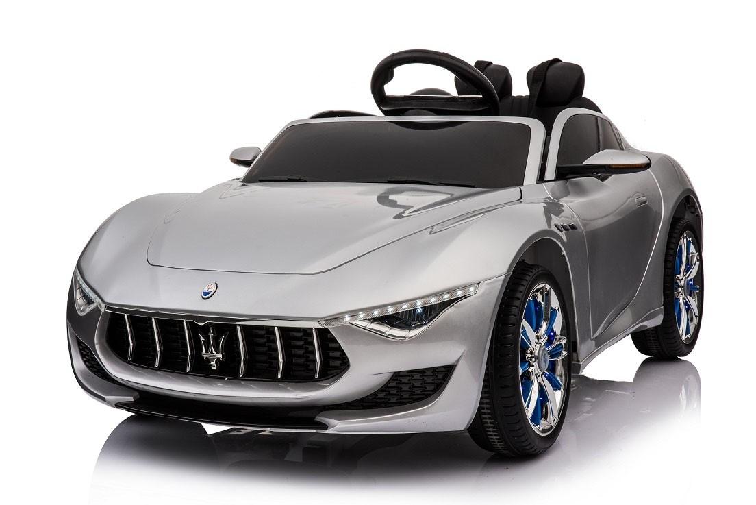 Elektrisches Auto Maserati Alfieri