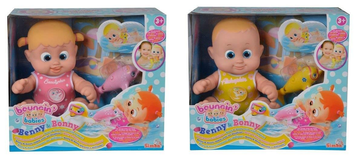 copy of Benny e Bonny - Vieni dalla Mamma