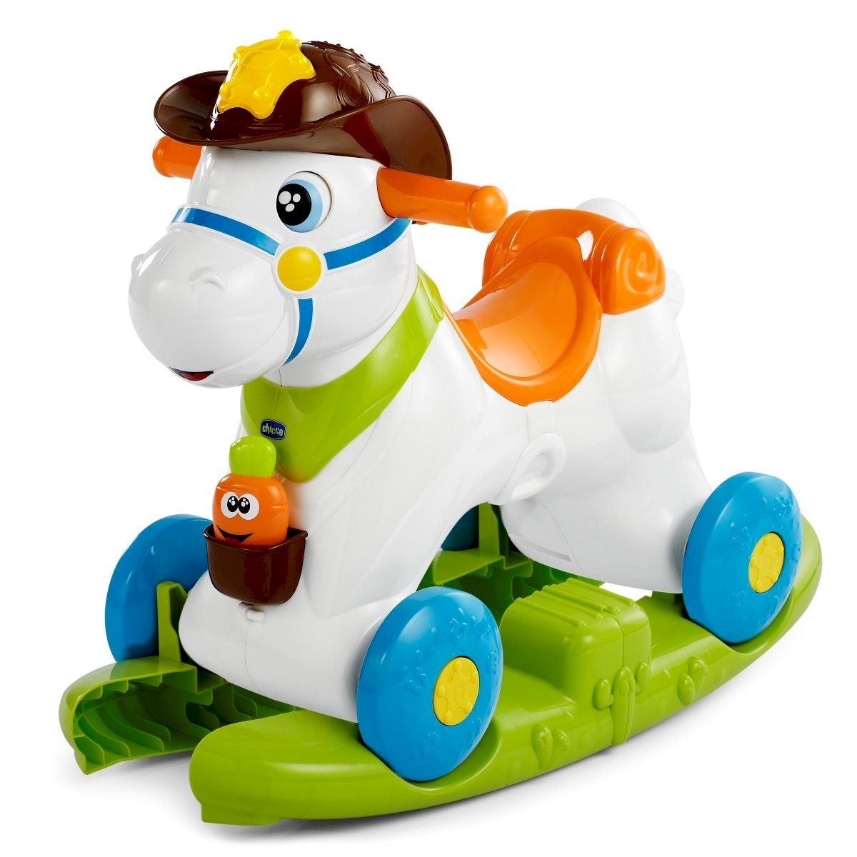 Chicco Porteur Baby Rodeo