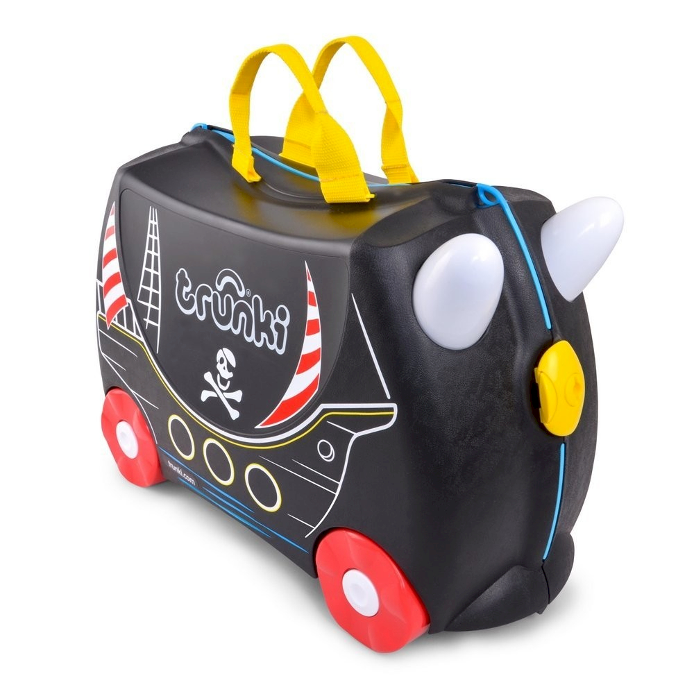 Maleta Trunki Piratas