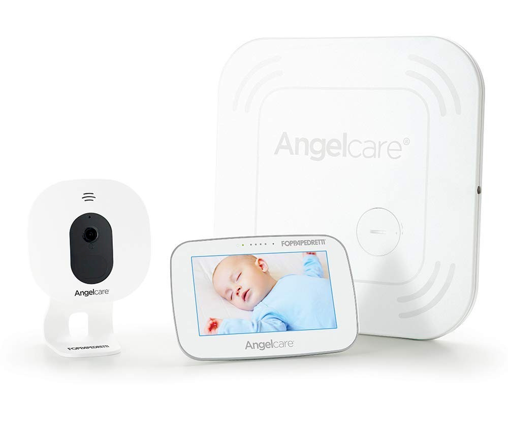 Angelcare Moniteur de mouvements AC517