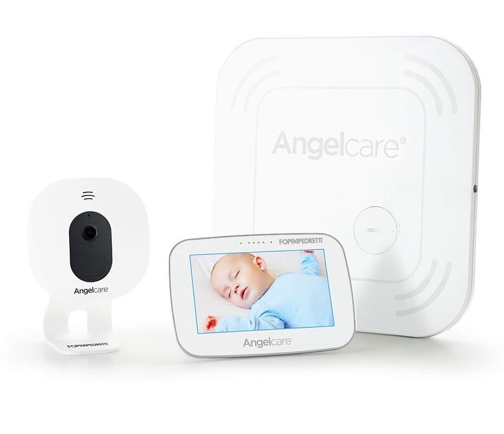 Angelcare Moniteur de mouvements AC517