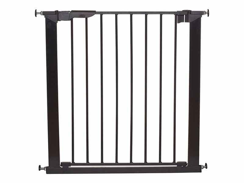 Barrera de Seguridad Premier BabyDan Negro