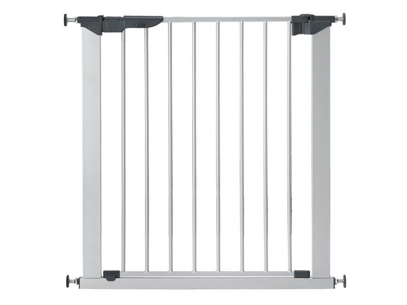 Barrera de Seguridad Premier BabyDan Silver