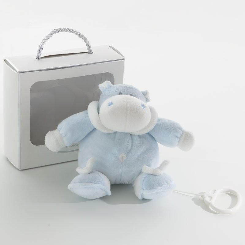 Nanan Spieluhr für Buggy Bombo Blau