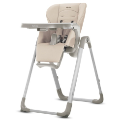 Inglesina Chaise Haute My Time Butter