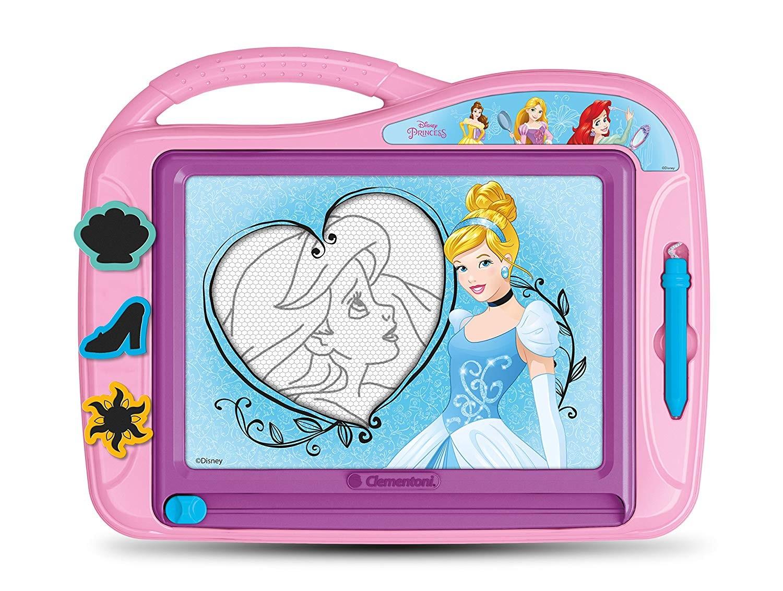 Tablette à dessins éducatifs Princesses