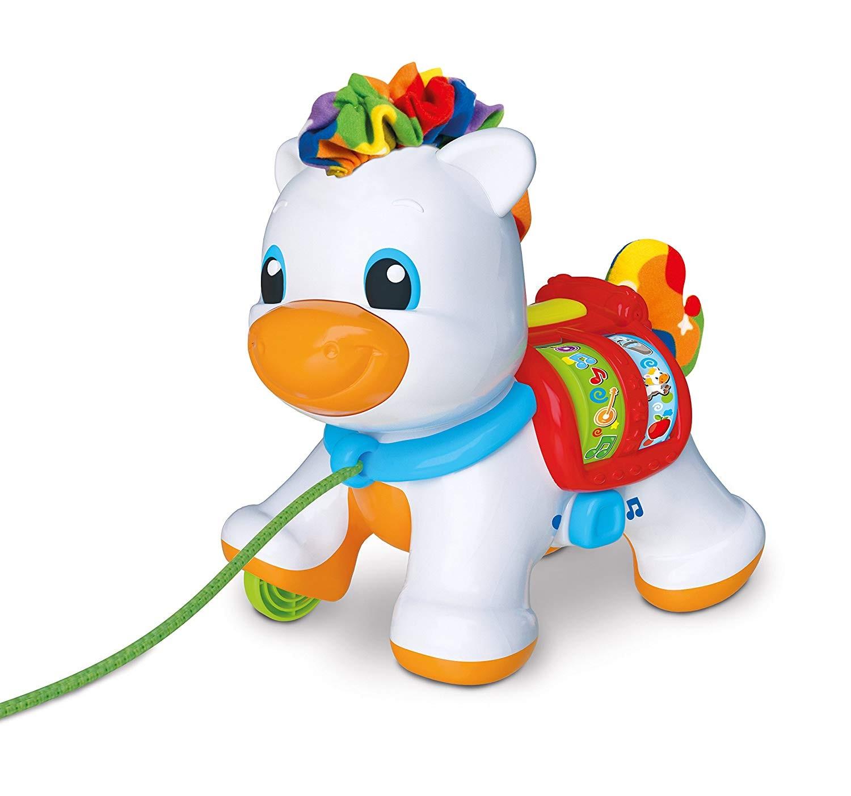Baby Pony Sempre con Me Clementoni