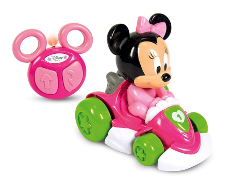 Baby Minnie Go Kart Clementoni