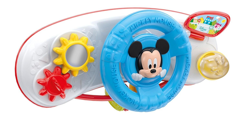 Baby Mickey Kinderwagen Activity Center