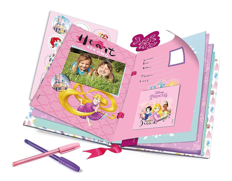 Il Diario Magico delle Principesse