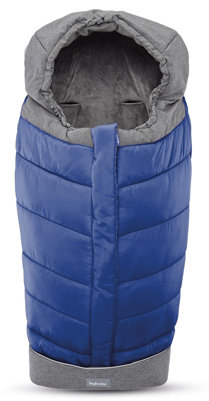 Sacco Invernale Passeggino Inglesina Royal Blue